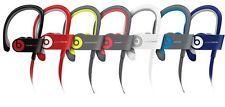 Beats PowerBeats2 Powerbeats 2 Wireless In-Ear Bluetooth Headphones +Accessories
