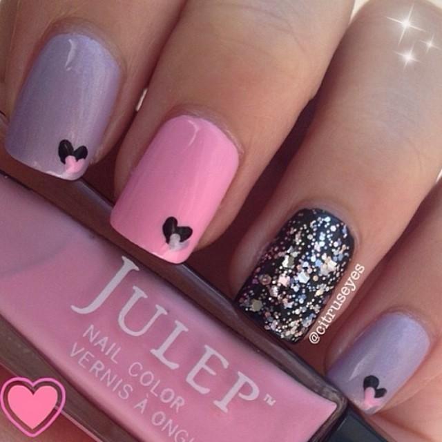 278 best Nails - Julep images on Pinterest   Julep nail polish, Nail ...