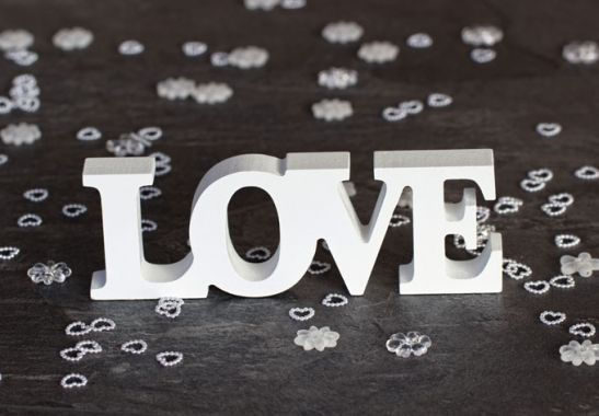 Les 25 meilleures idées concernant Lettres Murales