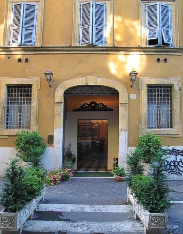 Hotel Residenza In Farnese Rome Near Campo Dei Fiori