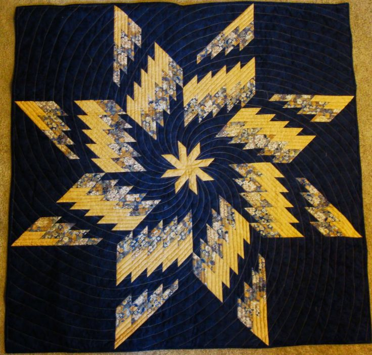QuiltinGal Barbara H. Cline: This is stunning: Twirling Swirling Dance: