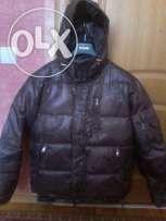 Куртка мужская, размер 50-52.