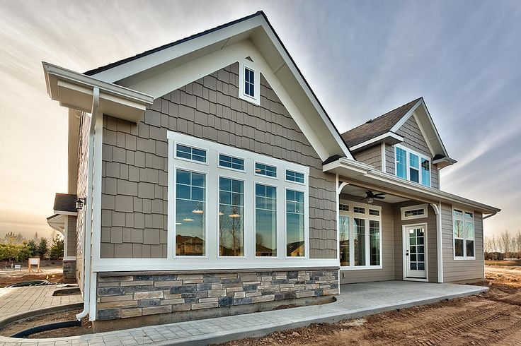 1000 images about Clark and Co Homes Exteriors on