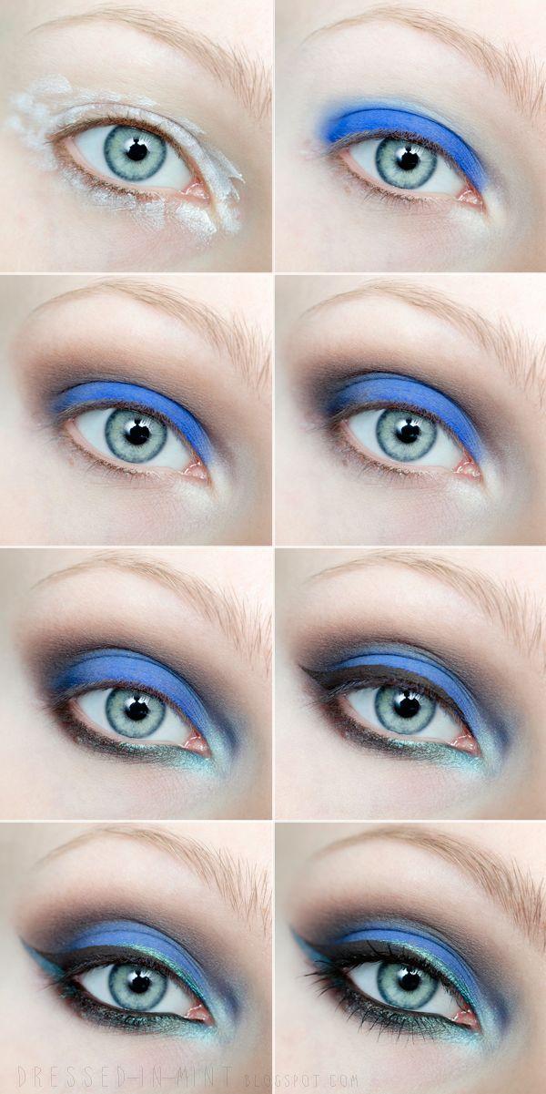 NEPTUNE Makeup Tutorial | Makeup Geek