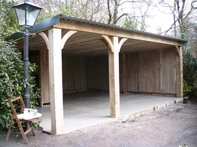 Custom Wooden Garage | Garage Space | Pinterest | Products