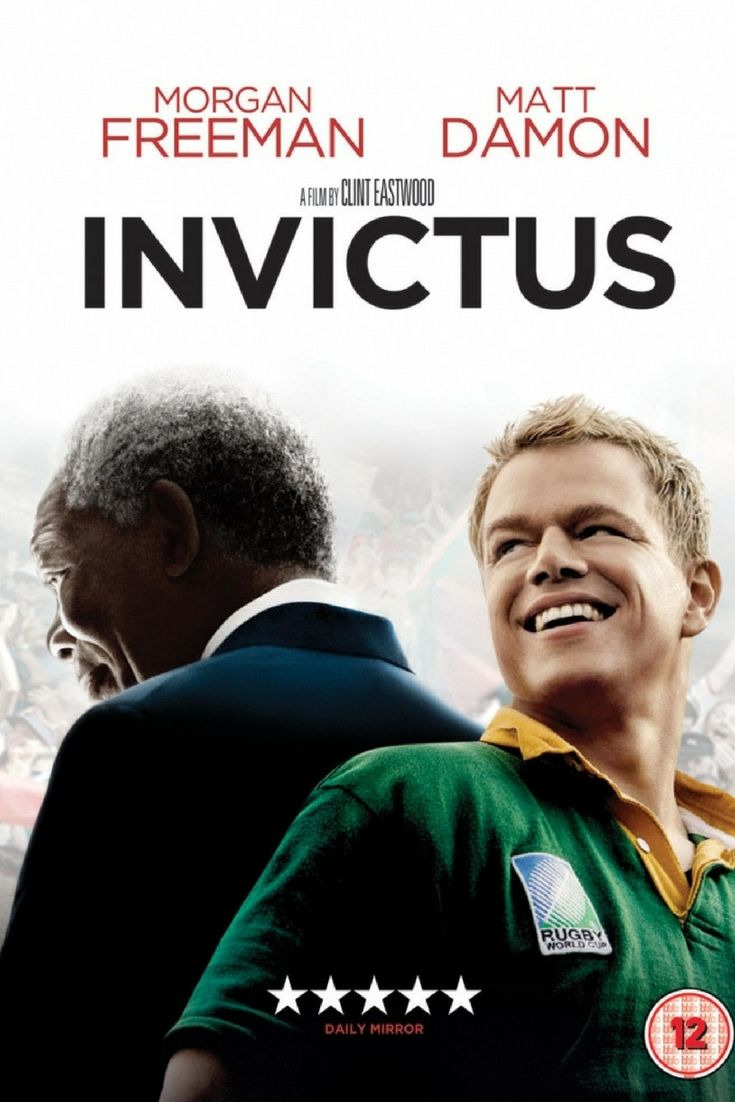 View Trailer on Vibescout. An inspiring true story Nelson Mandela who joined forces with the captain of South Africa's rugby team in an effort to unite their country in the midst of the racially and economically divided in the wake of apartheid. #vibescout #invictus #southafricanmovies