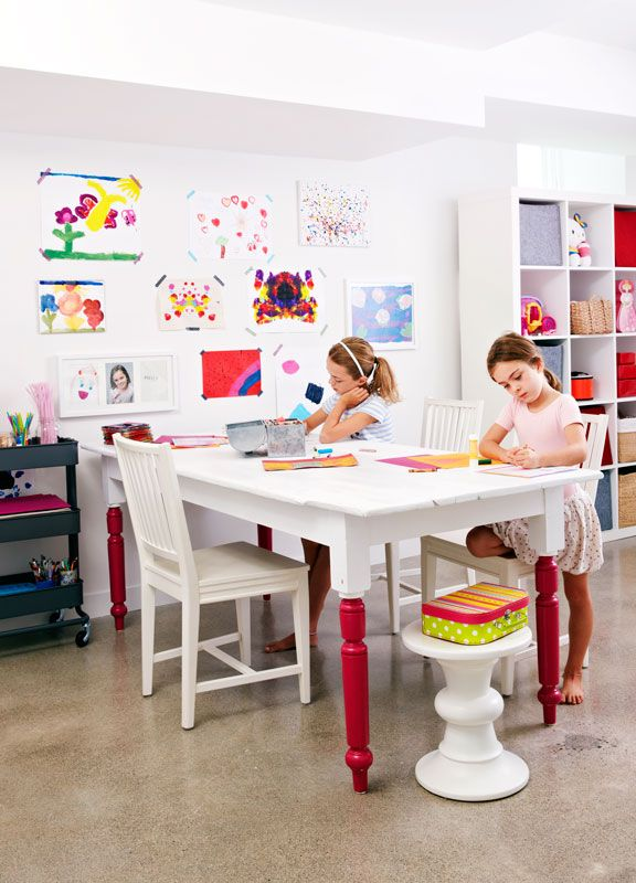 685 best kids rooms images on Pinterest | Bedrooms, Child room and ...