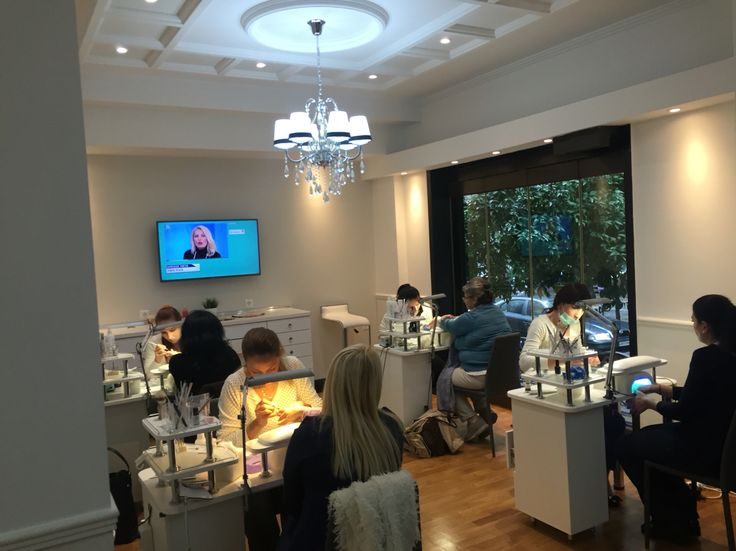 Nailfie Exclusive Beauty Salon