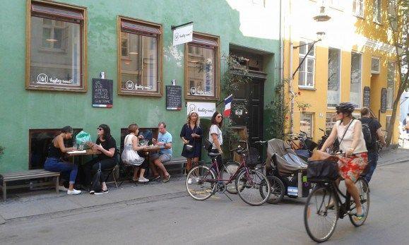 things to do in Copenhagen Pisserenden