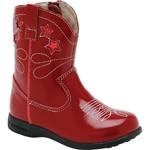 Red cowgirl boots. Will make my future daughter happy :)