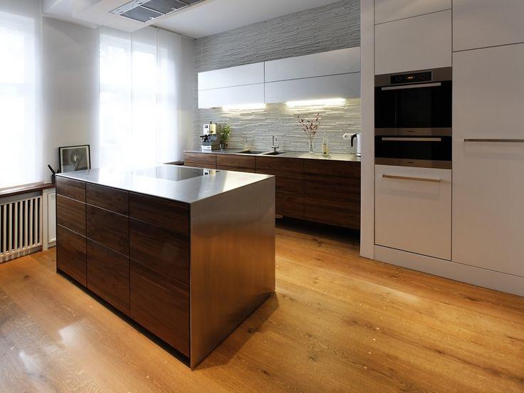 Modesto kche mit kcheninsel plan w werkstatt fr rume küche holz design luxushaus