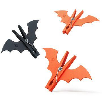 Vespertilium BatWing Clothespins