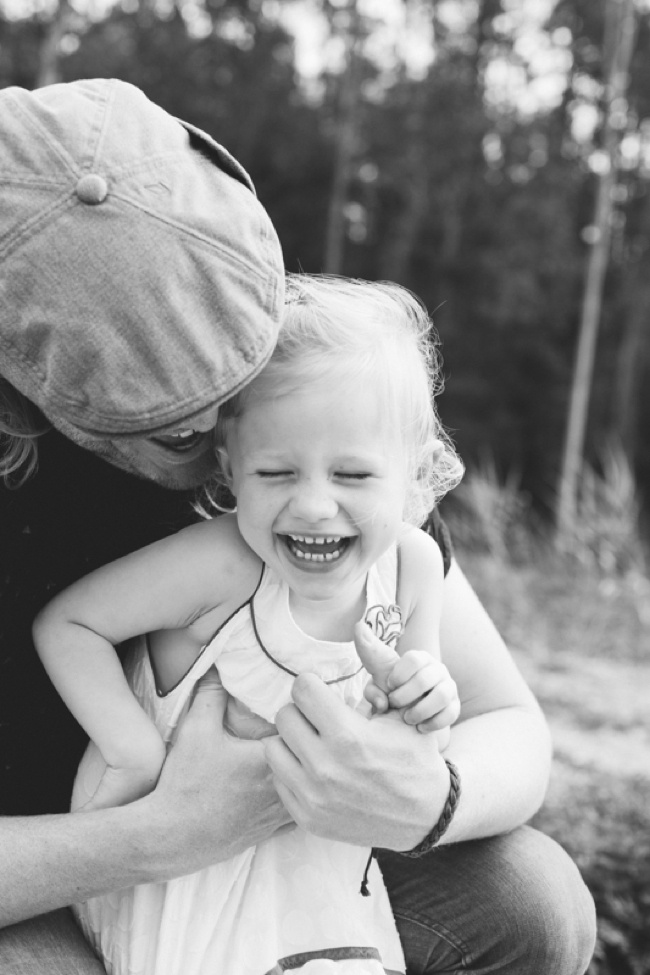 Daddy & Daughter   Bek Grace Photography