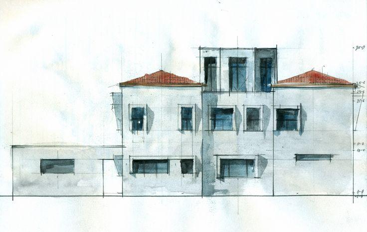 ecovastudesign / Pathak-Amand Residence
