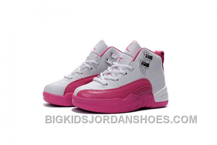 http://www.bigkidsjordanshoes.com/for-sale-kids-jordan-12-shoes-valentines-day-dynamic-pink.html FOR SALE KIDS JORDAN 12 SHOES VALENTINE'S DAY DYNAMIC PINK Only $82.03 , Free Shipping!