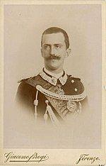 Victor Emmanuel III of Italy - Wikipedia