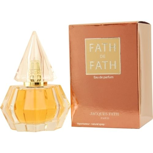 FATH DE FATH by Jacques Fath EAU DE PARFUM SPRAY 3.4 OZ