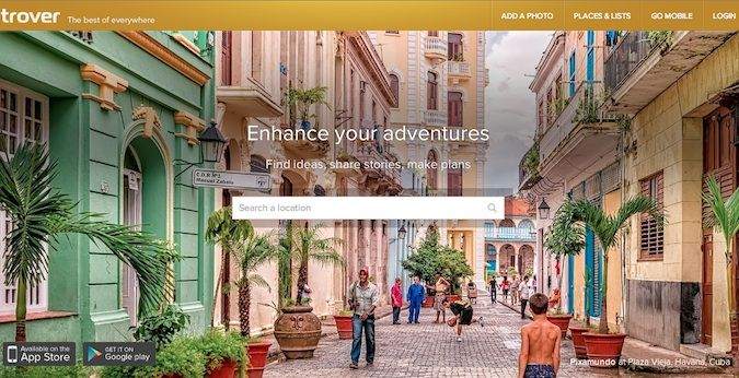 10 Interesting and Helpful Travel Websites
