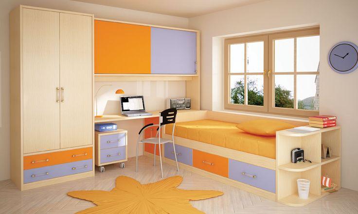 Подростковая мебель на заказ, http://mebelpodzakaz.com.ua/mebel-na-zakaz/podrostkovaya-mebel-na-zakaz.html изготавливается для детей школьного возраста с расчетом на эксплуатацию в подростковом возрасте! Чаще всего, главным отличием подростковых наборов мебели, является полный комплект функций вмещенный в одном гарнитуре: рабочее место, шкаф, кровать, гостиная! Мебель для подростков, в основном устанавливается в (детской) подростковой отдельной комнате.