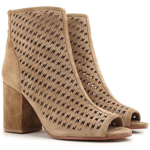 Zapatos para Mujer Ash, Detalle Modelo: flash-be-