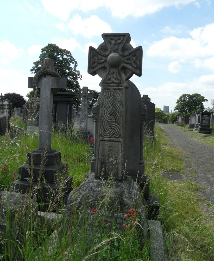 Welford Road Cemetery, Leicester