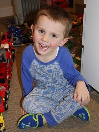 New twist in case of missing toddler William Tyrrell