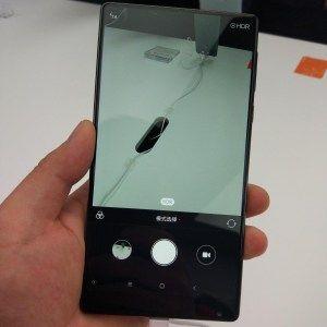 Xiaomi Mi Mix 6GB RAM 256GB Smartphone Best offer: Deals, Discount, On Sale
