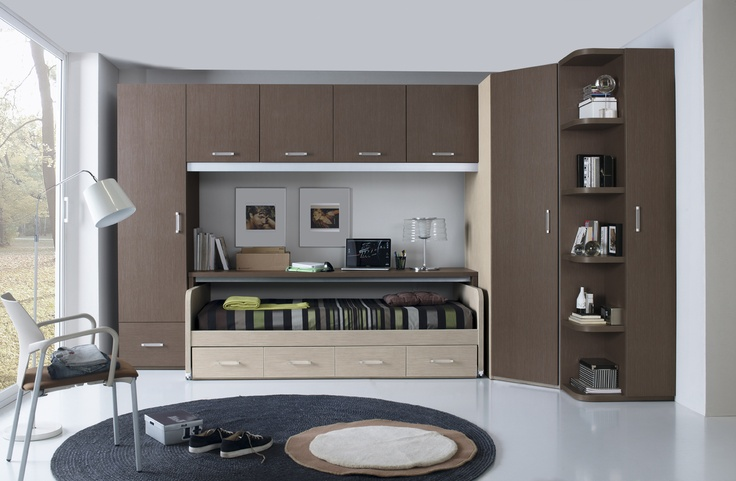 Muebles Orts SONRIE Idees.2 Dormitorio Juvenil 65