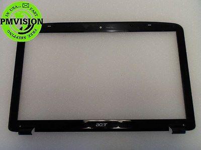 OEM Acer Aspire 5536G 5542G 5738 5738G 5738Z 5740 Front Lcd Bezel 60.4CG43.003