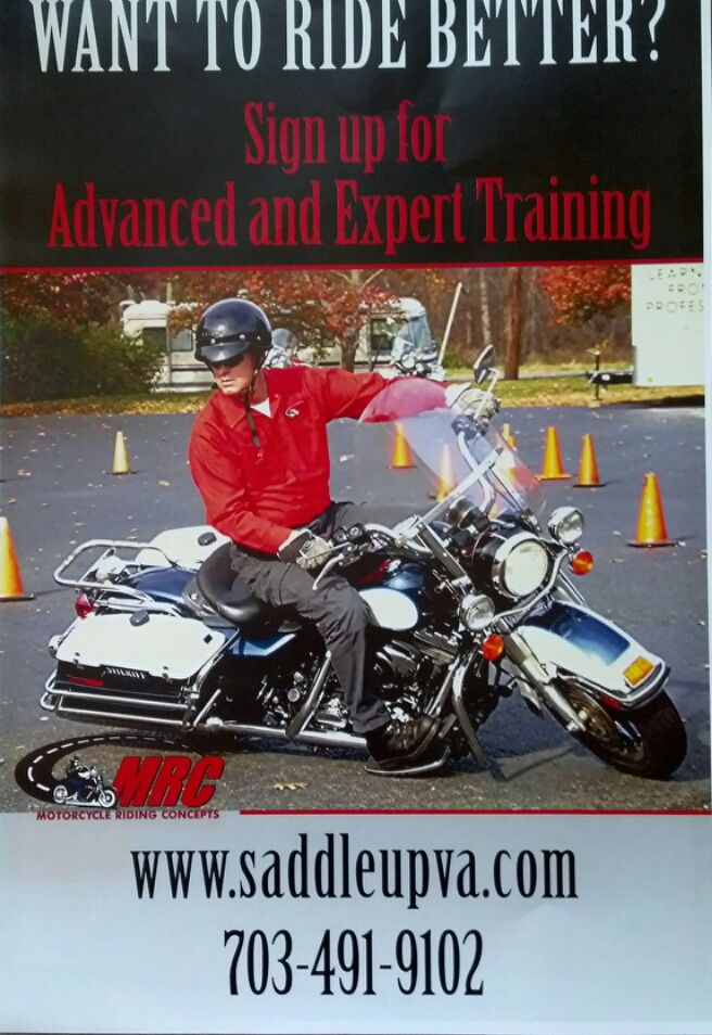Expert Skills Poster