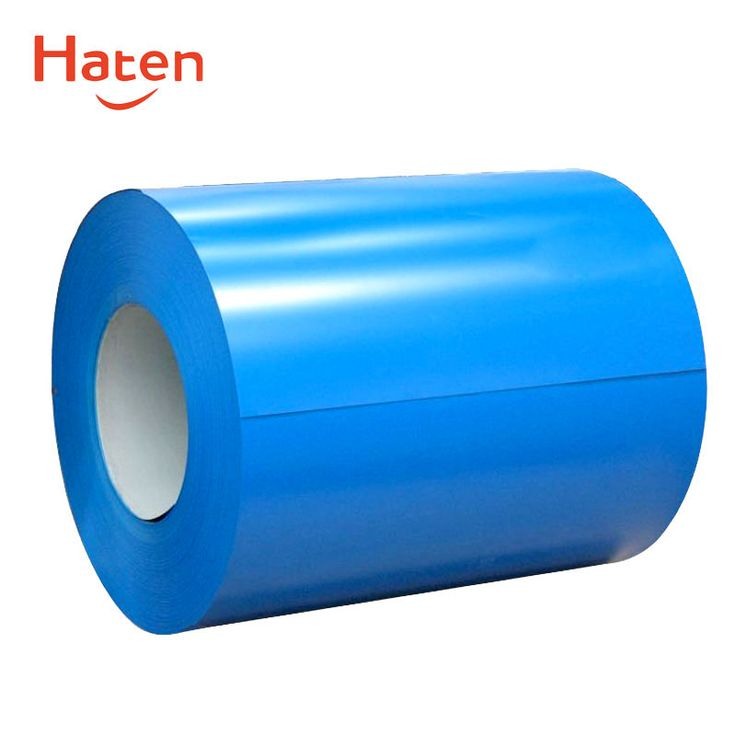 Best Color Coated Aluminum Coil Is Widely Used For Roofing 640 x 480