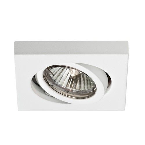 Venere - Line Voltage Square Recessed Lighting