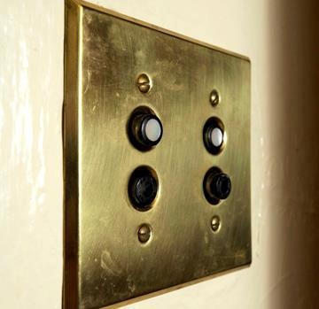 17 Best Images About Old Push Button Light Switches On