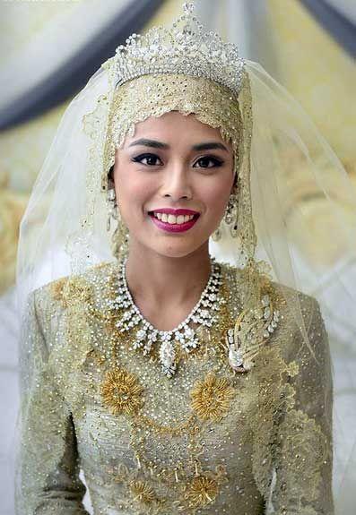 Malay hafizah awek brunei