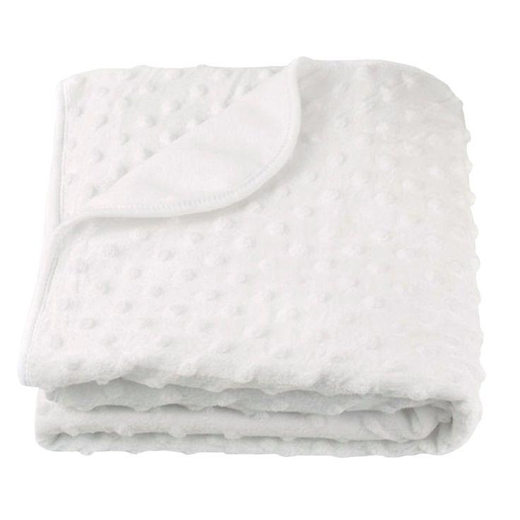 Baby Blanket Swaddle Wrap Thermal Soft Coral Fleece Baby Blankets Newborn Baby Bedding Set Cobertor Bebe Children Winter Blanket #Affiliate
