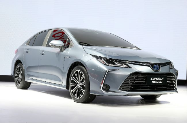 Autonexa News Driven By Passion In 2020 Toyota Corolla Toyota Toyota Avensis