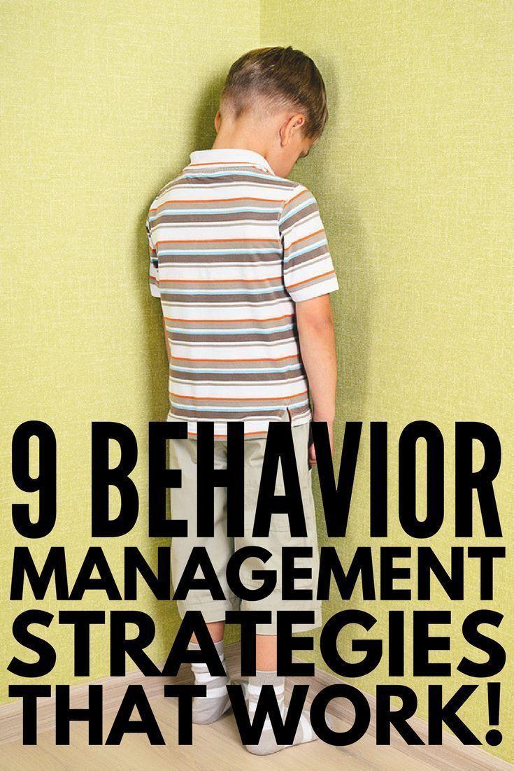 How to Discipline Kids 9 Behavior Management Techniques