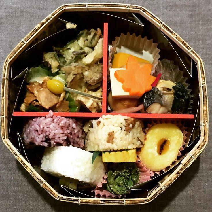 OKAMI NO OMOTENASHI BENTO LUNCH BOX 女将のおもてなし弁当〜鳴子温泉編  Follow us : www.nightlifejp.com  #miyagi #nightlifejapan #sendai #宮城 #仙台 #instafood #foodstagram #foods #foodie #washoku #japanfood #japanesefood #japaneserestaurant  #japantrip #japantravel #lunchbox #bento #takeout #sendaifood #sendairestaurant #sendaigourmet #sendaieats #sendaitrip #sendaidinner #sendaistation #仙台駅 #sendailunch #yummy #followme #👍