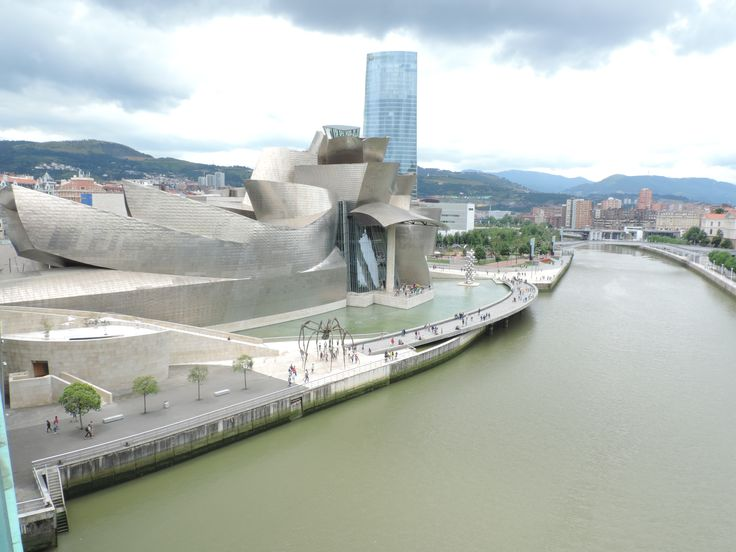 Bilbao, Spain.