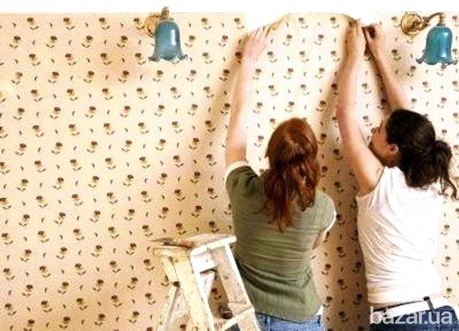 Шпаклевка, покраска и грунтовка, оклейка обоев на стены и потолок и другие виды малярных работ. Внутренняя отделка - вся обработка поверхности от...