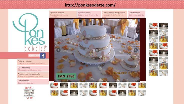 Ponkes Odette http://ponkesodette.com/