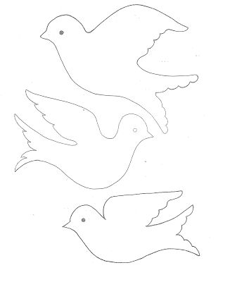 die besten 17 ideen zu vogel vorlage auf pinterest papier v gel vogel applikation und vogel. Black Bedroom Furniture Sets. Home Design Ideas