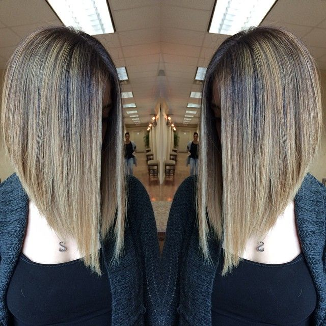 Long-Straight-Inverted-Bob-Hairstyles                                                                                                                                                                                 More