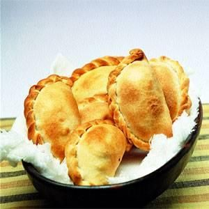 Empanadas -Dolli Irigoyen