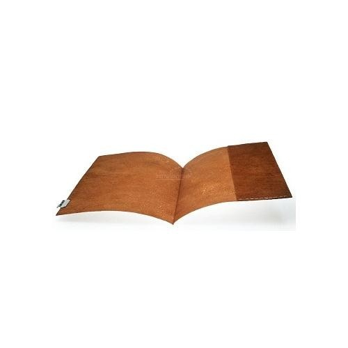 Presentatiemap MUTUBA A4    exclusieve design kantoorartikelen gemaakt van boombast