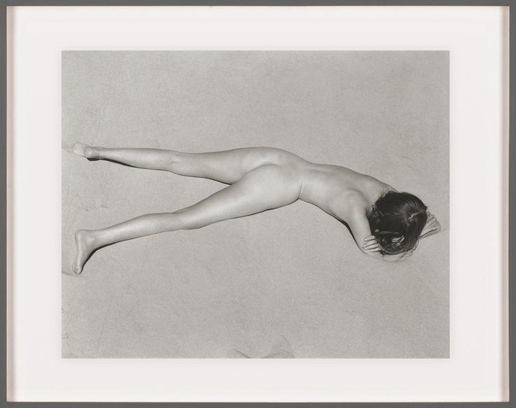 Nude by Edward Weston  http://artsation.com/en/edward-weston-nude