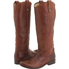 frye melissa boots