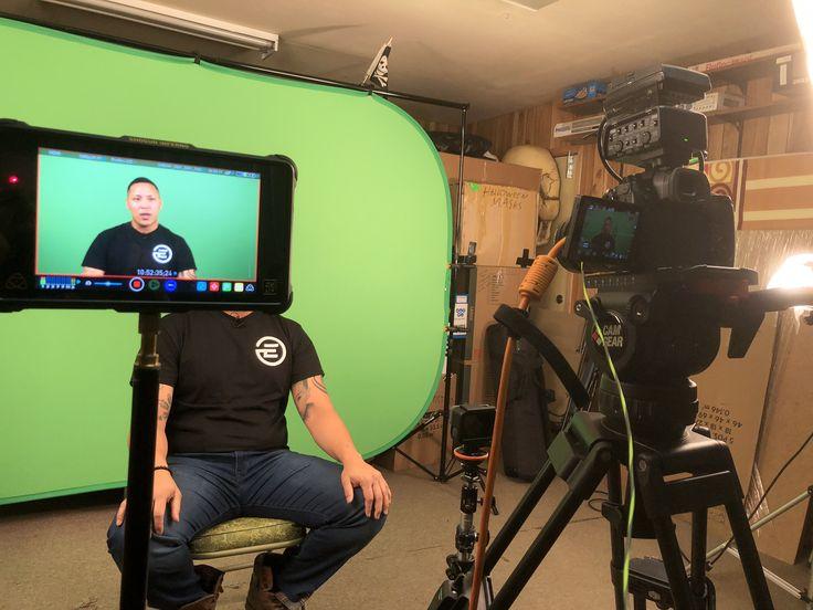 Green screen martial arts club video shoot and edit. www.varietystoreproductions.com (416) 274-1265 #videoproductiontoronto #torontovideoproduction #videoproductionmarkham #markhamvideoproduction