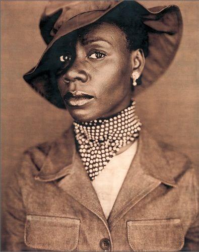 'Mfon' book series features 100 Black women photographers of the African Diaspora - AFROPUNK