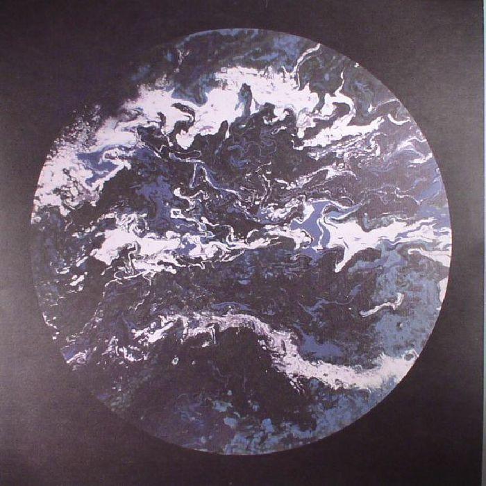 The artwork for the vinyl release of: Claudio Prc | Alfredo Mazzilli | Hironori Takahashi | Nax Acid | Ness | Takaaki Itoh | Reggy Van Oers | Deepbass - Formation 1 (Informa) #music Techno